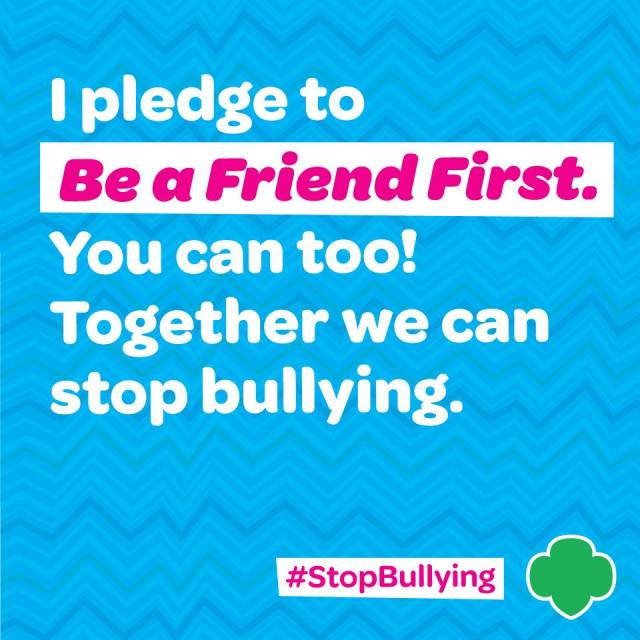 bully busters to the rescue for national bullying