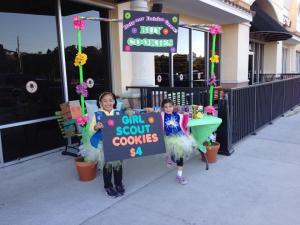 Rachel Grothers Troop, Sarasota Pic 2