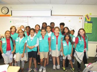 Troop 1042 Palmetto Elementary
