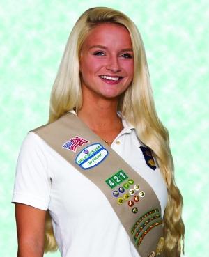 Nicole Holdgrafer HEADSHOT PRINT
