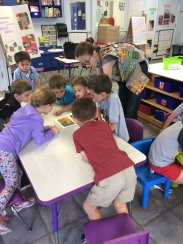 Teaching 3