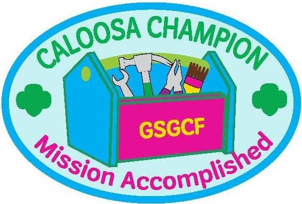 CALOOSA CHAMP 2
